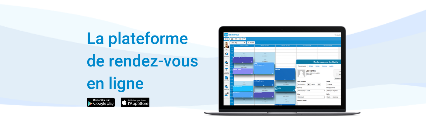 Review GOrendezvous: All-in-One Online Scheduling and Management Platform - appvizer