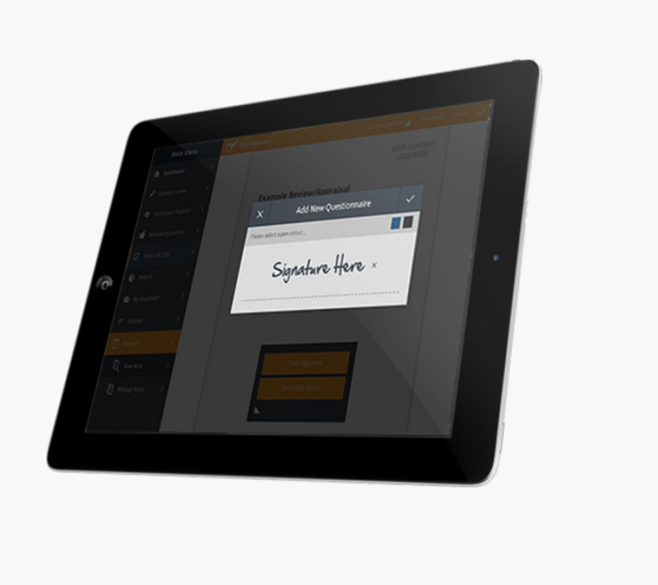 iPEGS works on mobile devices