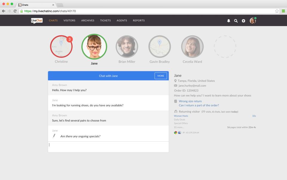 LiveChat-screenshot-1
