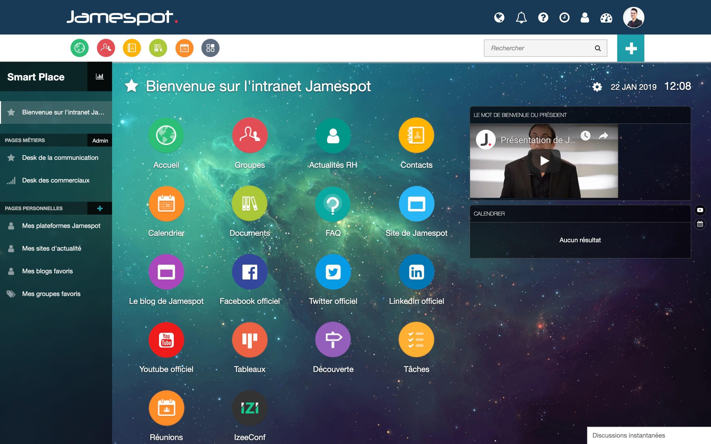 Jamespot-2 Smart Place-min