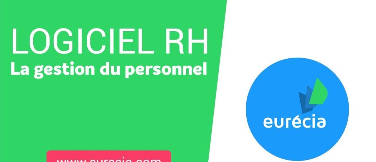 Review SIRH Eurécia: Save time on HR management - appvizer