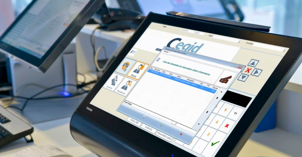 Review Yourcegid Retail Y2 On Demand: Omnichannel retail and POS software - Appvizer