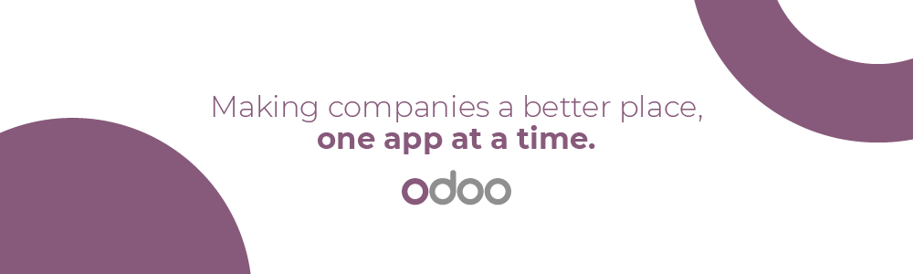 Review Odoo Inventory: Inventory management suite of the most complete ERP - Appvizer
