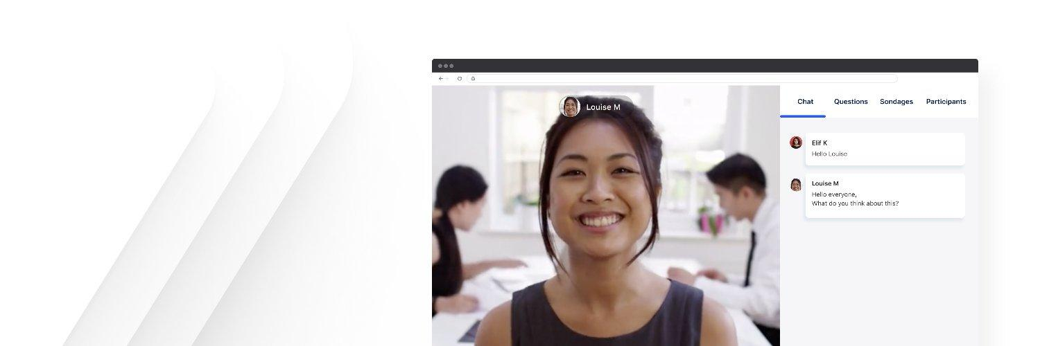 Livestorm: Reviews & Pricing - Intuitive Video Conferencing Tool