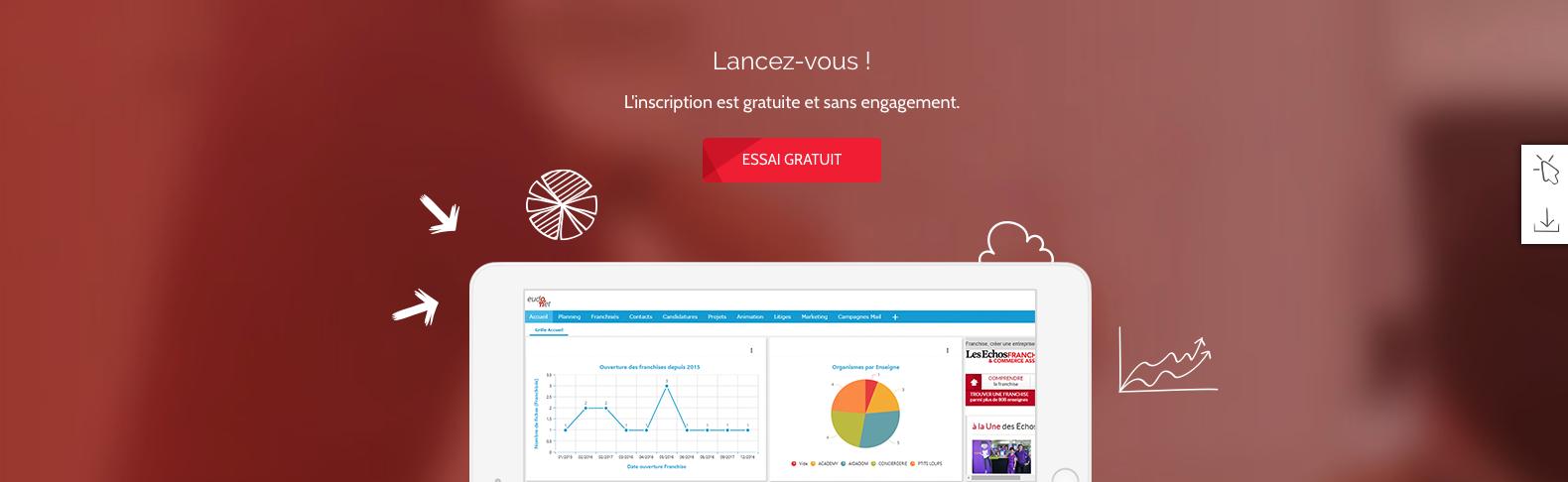 Review Eudonet CRM: Online CRM software, Contact Leads & Accounts Management - appvizer