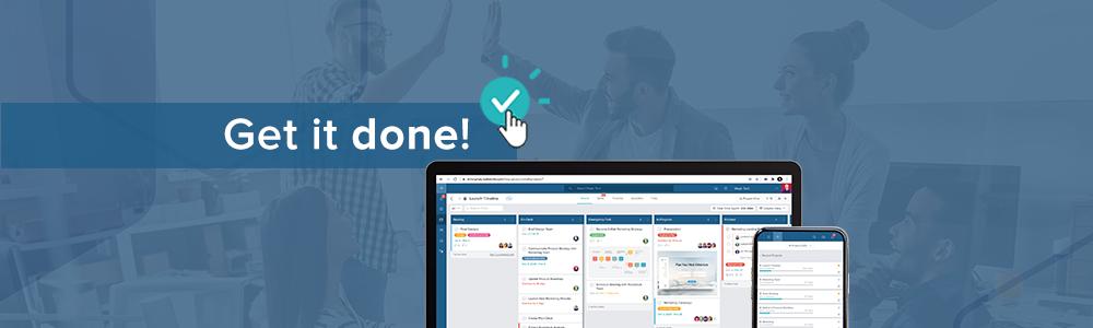 Review Taskworld: Get it Done Together - appvizer