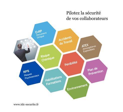 TDC Security Risks a modular solution Professionals