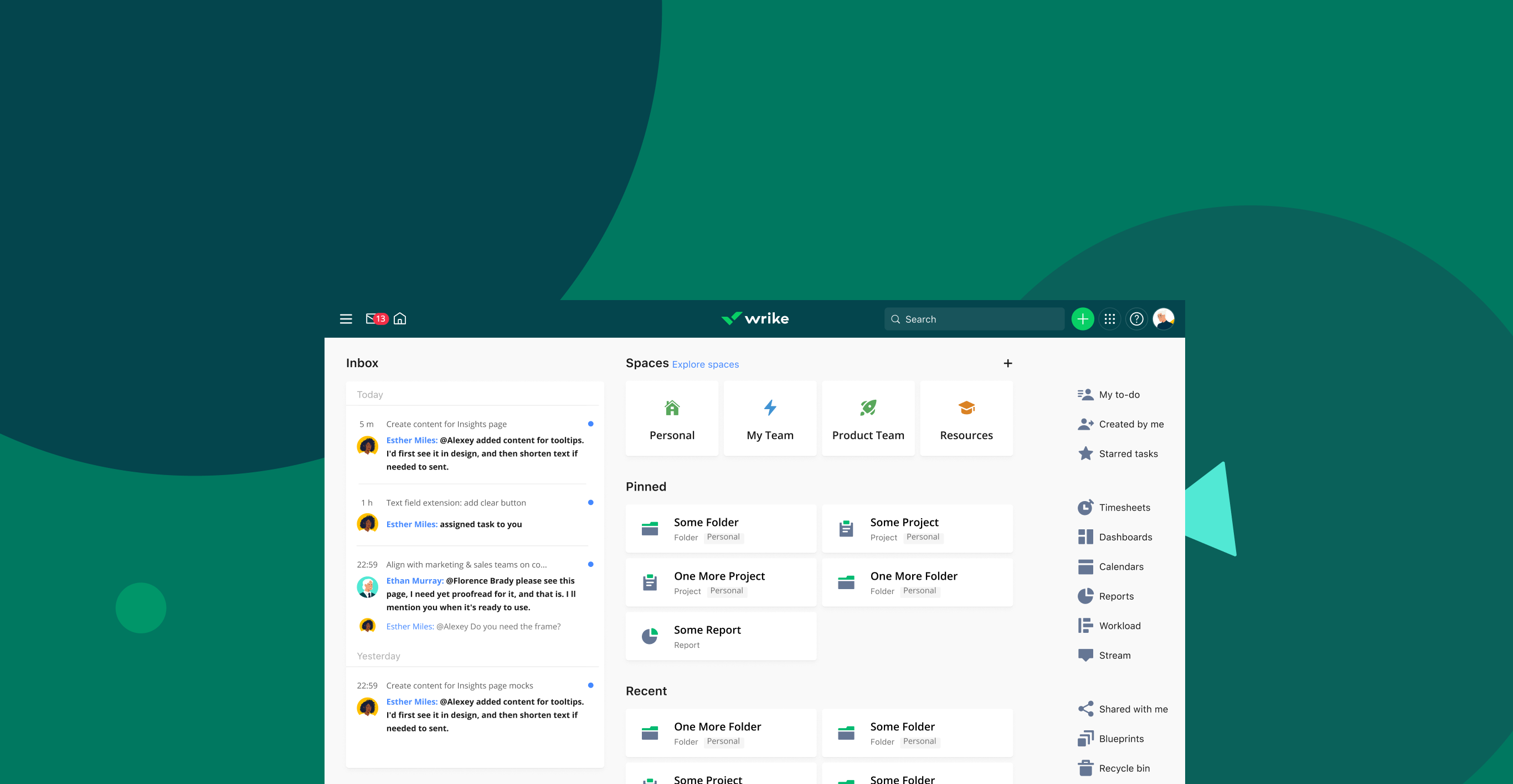 Review Wrike: Trusted project management software that boosts productivity - appvizer