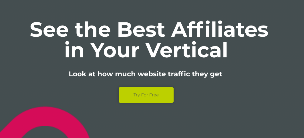 Review Publisher Discovery: Find the best affiliate partners in your vertical - appvizer