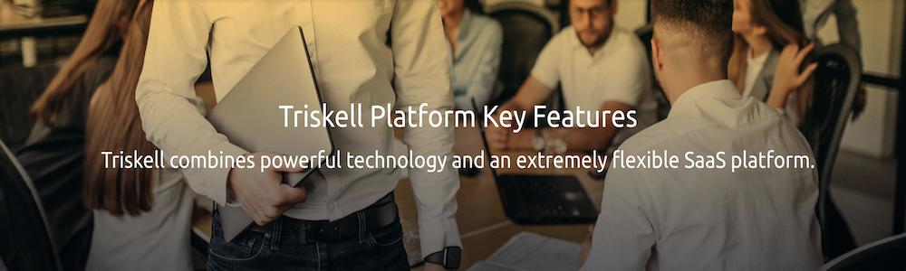 Review Triskell: A flexible Project Portfolio Management solution - appvizer