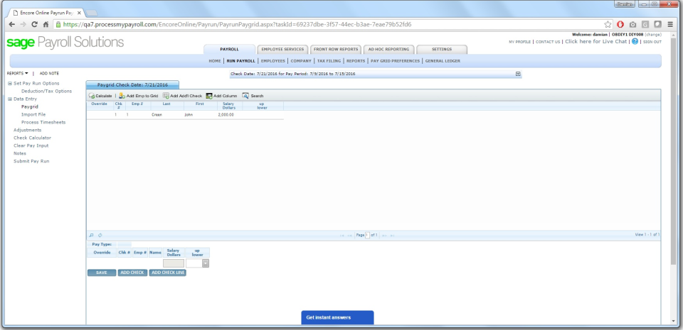 Sage Payroll-screenshot-3