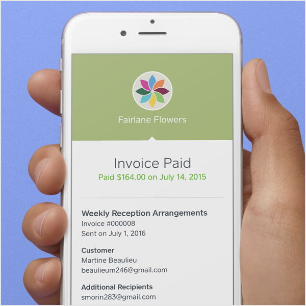 Invoices Square-screenshot-2
