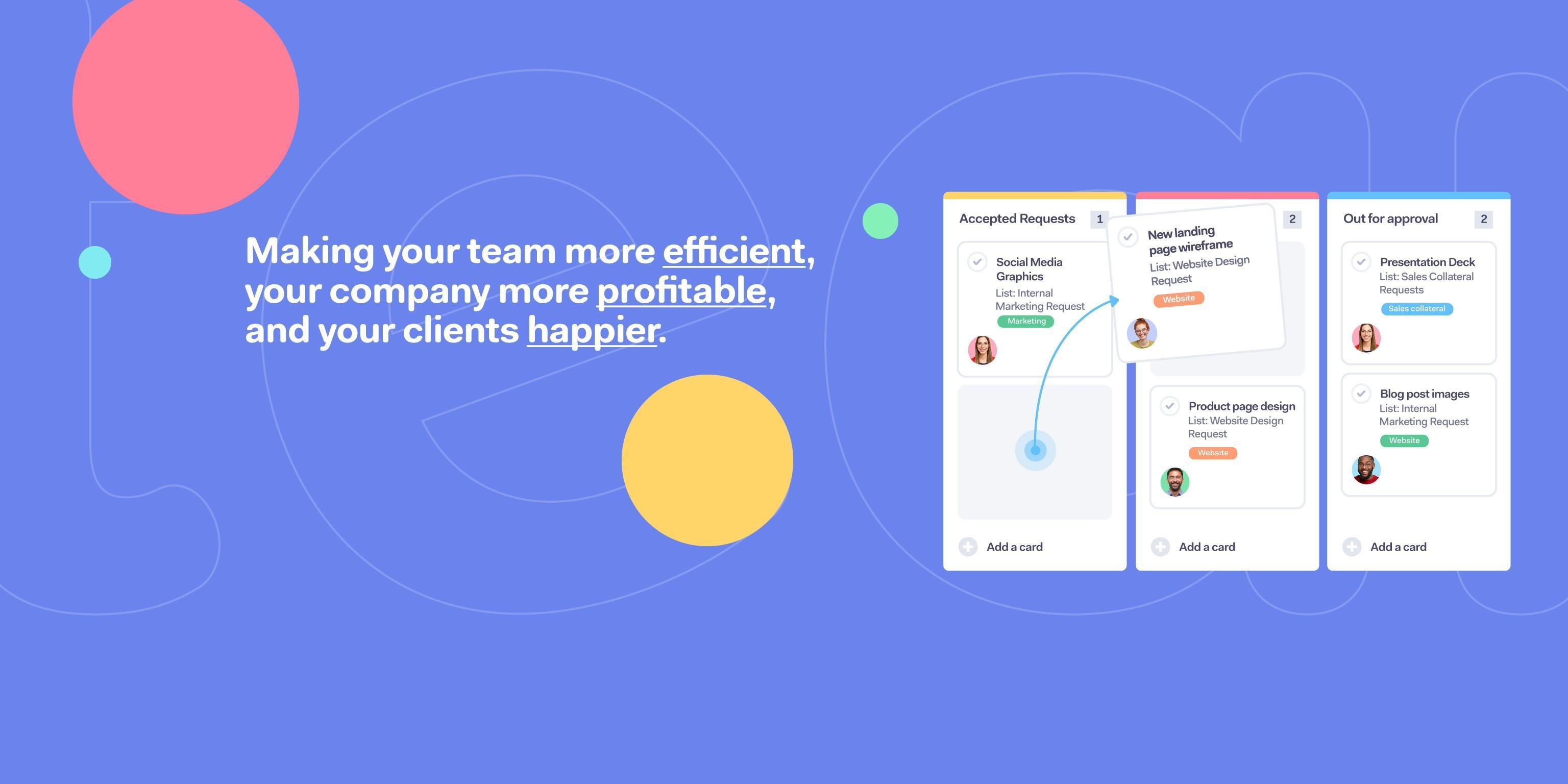 Review Teamwork: Project Management Software - appvizer
