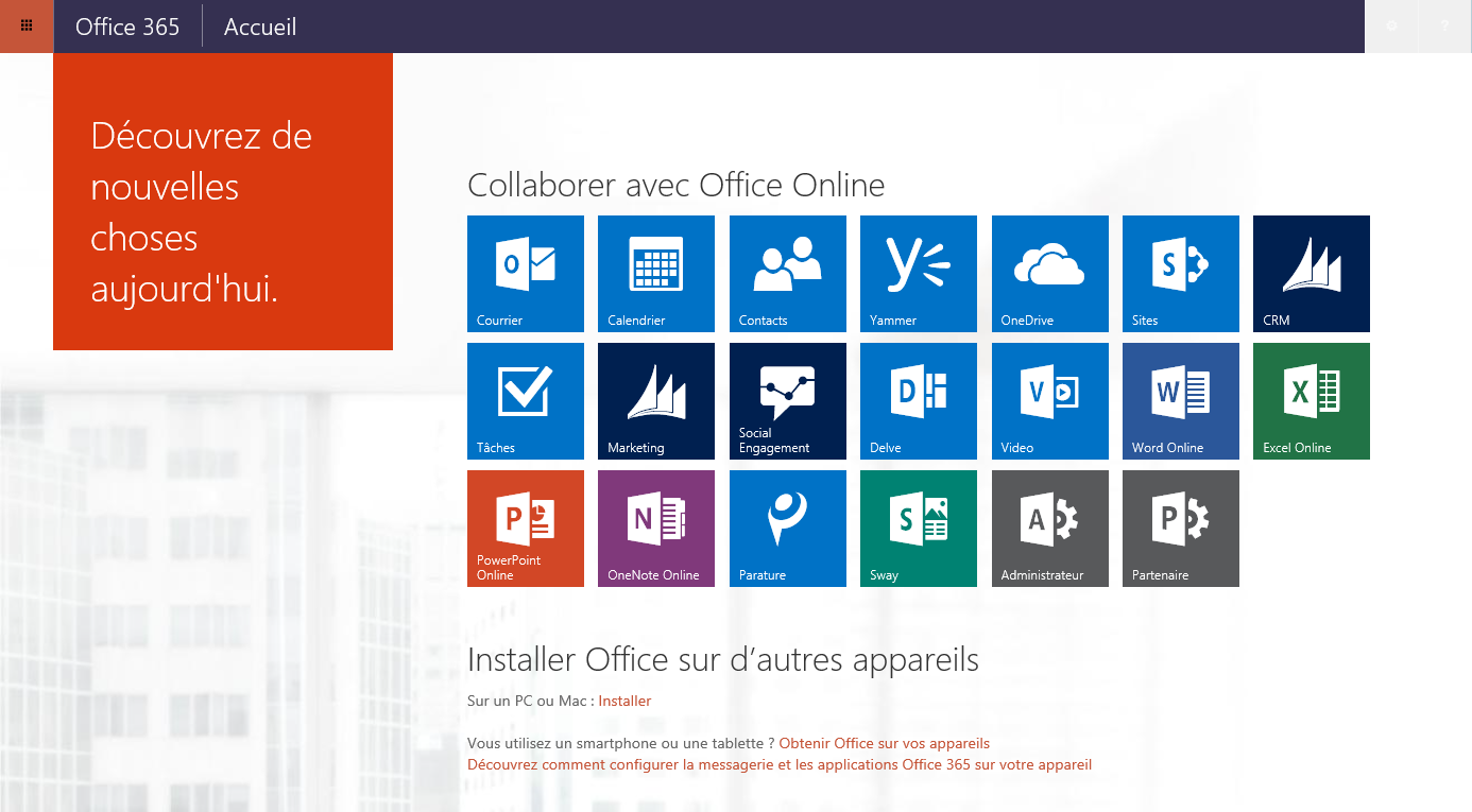Microsoft Office 365: Conversations and posts, group management, insurance against data loss