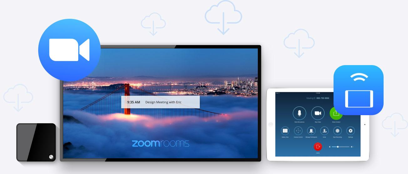 Review Zoom Video Conferencing: Web Conferencing Software - appvizer