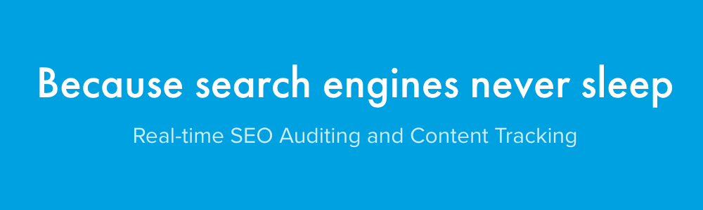 Review ContentKing: Real-time SEO Auditing and Content Change Tracking - appvizer