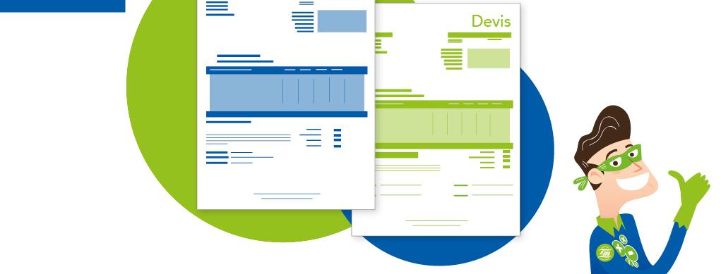 Review QuickBooks Facturation: Online invoicing software for entrepreneurs - appvizer