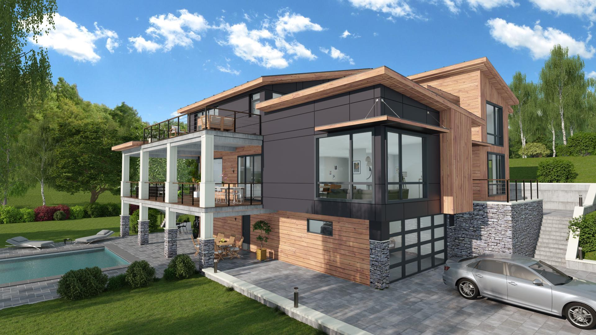 Review Cedreo: 3D Floor Plan and Home Design software - Appvizer