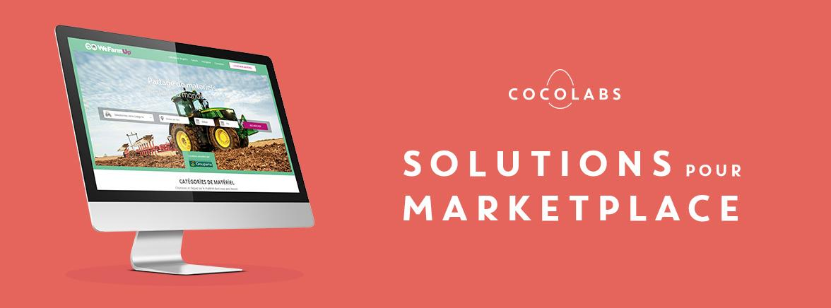 Review Cocolabs: Turnkey marketplace solution - Appvizer