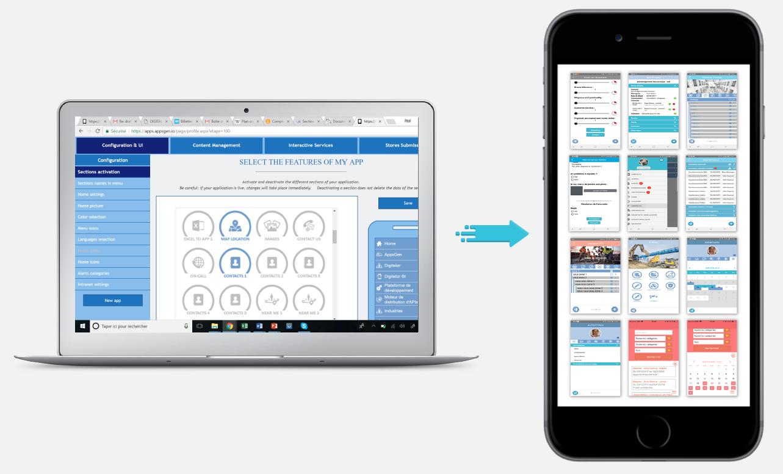 Review DIGITALIZR Zero Code Factory: Zero Code apps factory - appvizer
