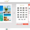 Eoz.eu: custom flyers and stationery