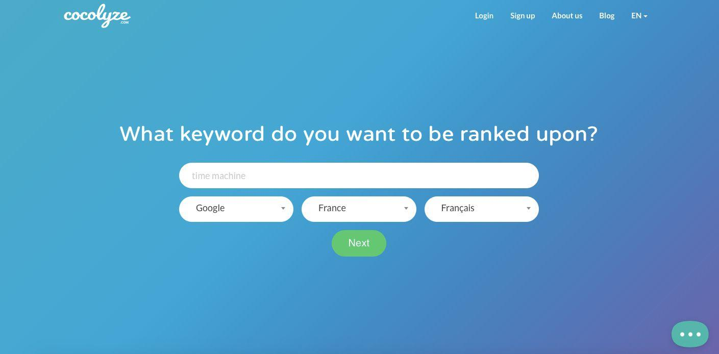 Review Cocolyze: The Revolutionary SEO Software - appvizer