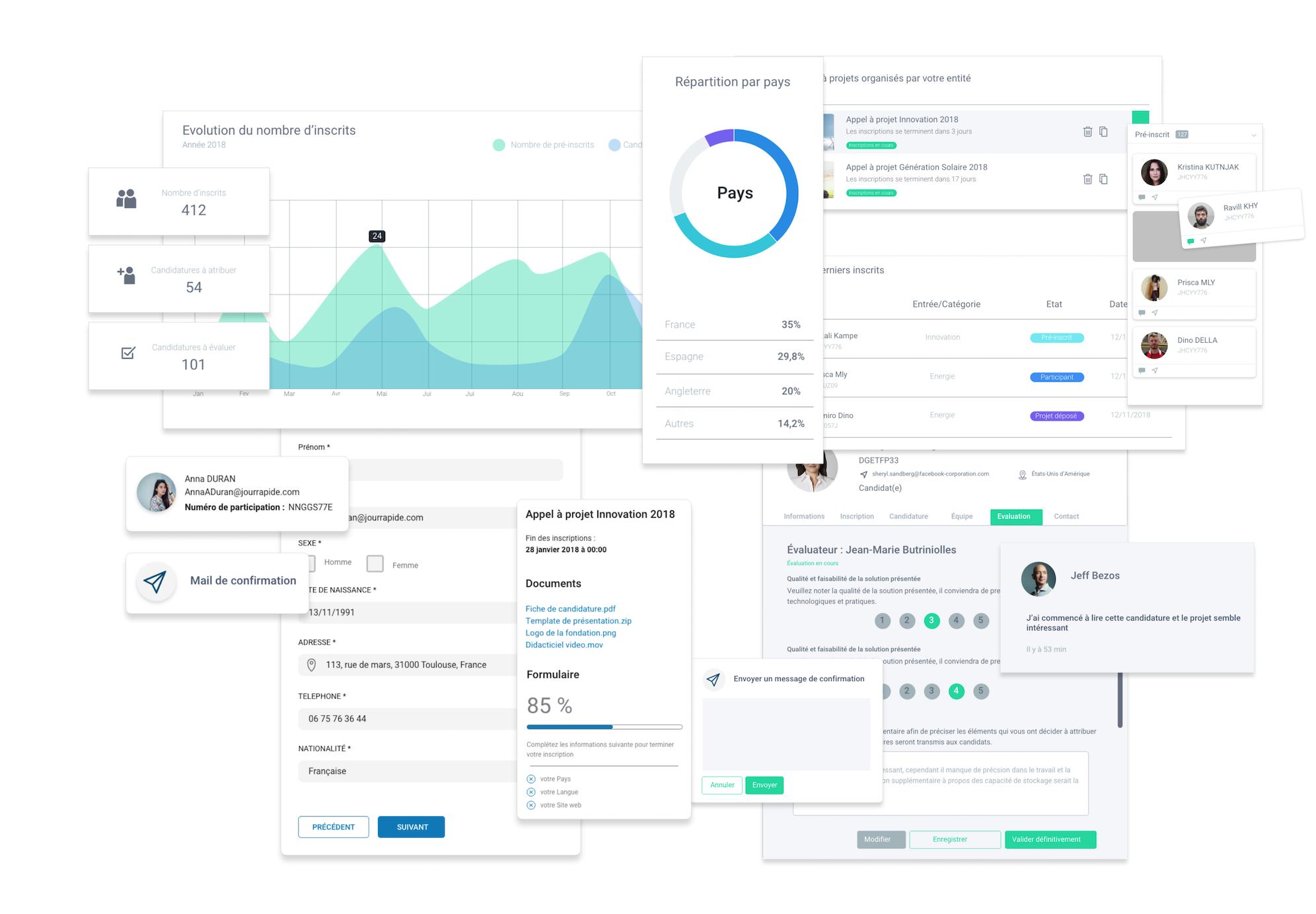 Review WIIN: Innovative application management solution - appvizer