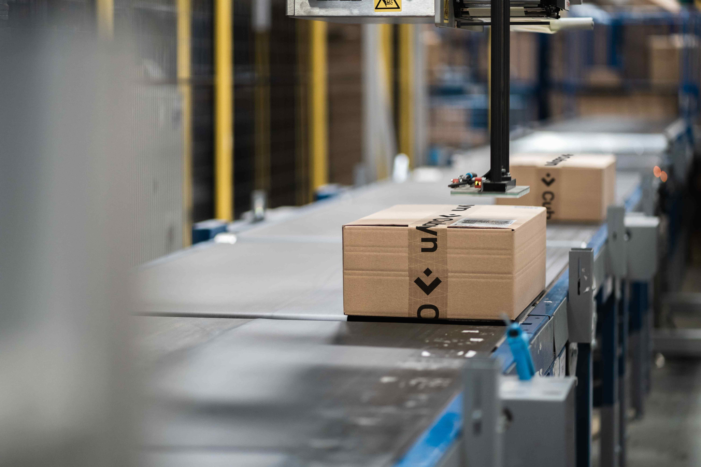 Review Cubyn: The best e-commerce logistics offer, 30% cheaper - Appvizer