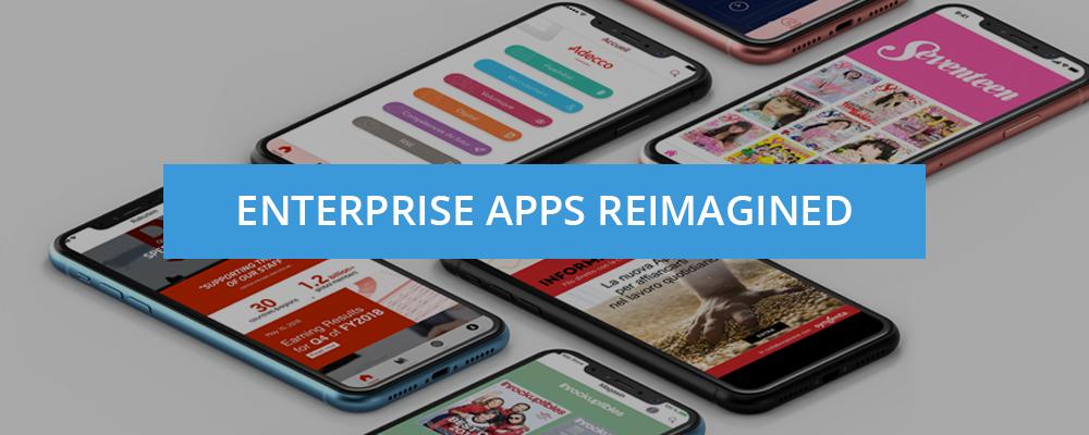 Review Rakuten Aquafadas Intégration: Onboarding mobile apps for your employees! - Appvizer