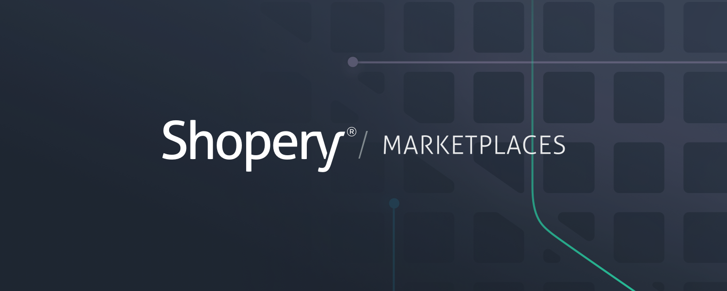 Review Shopery: Build and scale their marketplaces through a SaaS solution. - appvizer
