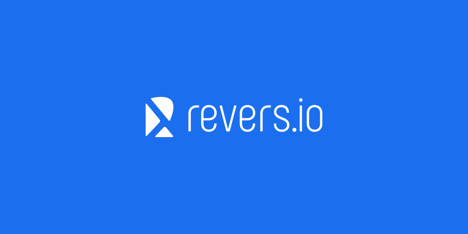 Review Revers.io: Manage your reverse logistics and returns in a few clicks - appvizer