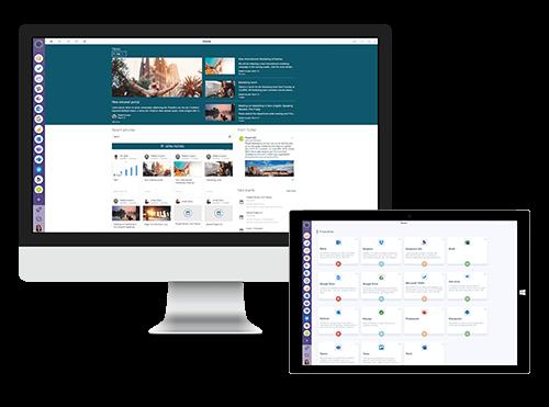 Powell Software-screens-hub-group12