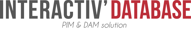 Review Interactiv' DataBase (PIM): Interactiv' Database: PIM & DAM Solution - appvizer