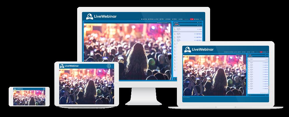 Review LiveWebinar: The Most Advanced Webinar Software - appvizer