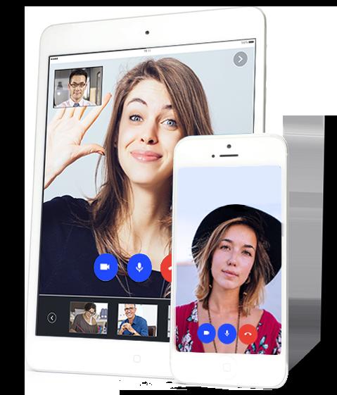 LiveWebinar-Live Webinar mobile devices