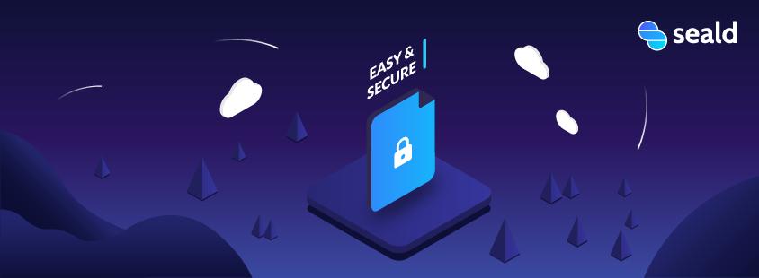 Review Seald: File encryption software #1 - appvizer