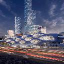 WIZZCAD-Maintenance du Métro Riyad ligne 1 et 2 _ Arabie Saudite _ Engie Axima