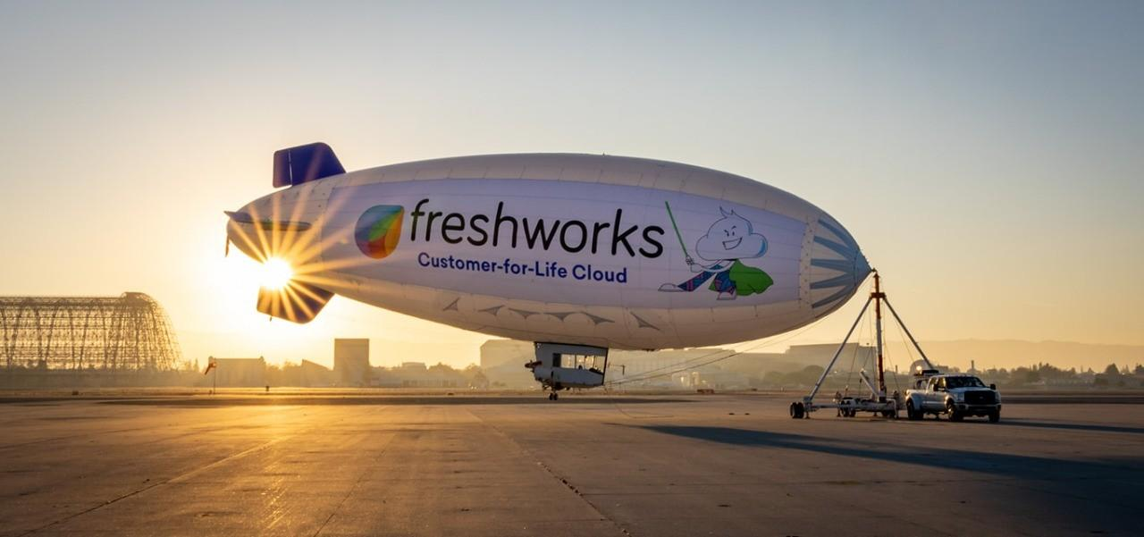 Review Freshworks: Accelerate Your Growth With a 360° Solution - Appvizer