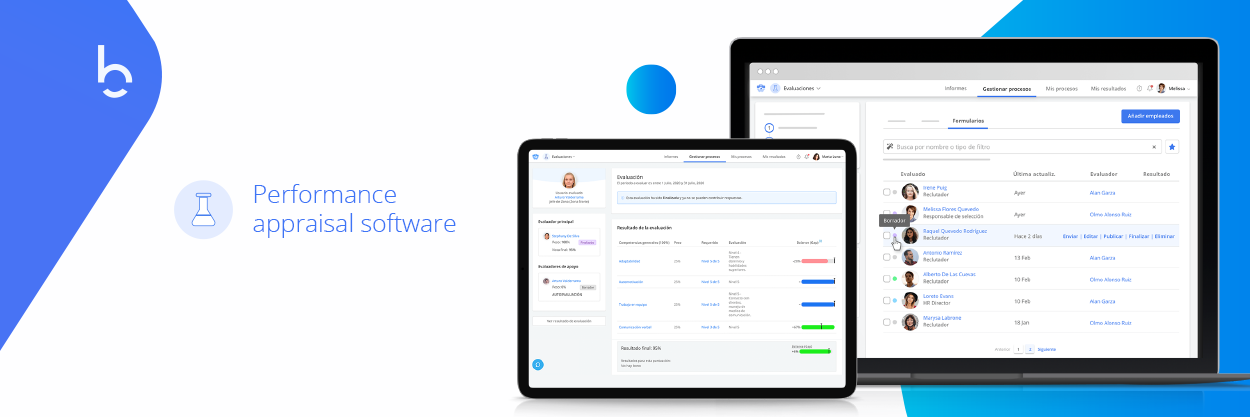 Review Bizneo Performance: Team's performance and skill appraisals - appvizer