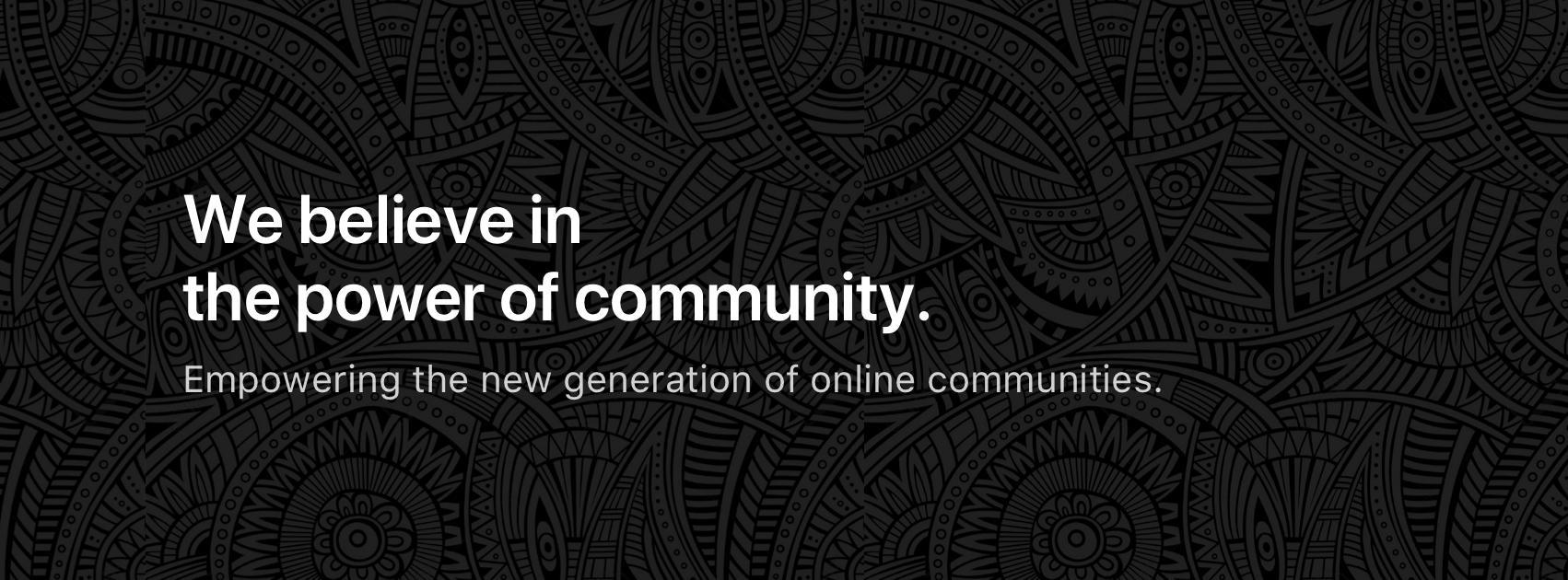 Review Tribe Community Platform: Customisable Community Platform to Create Online Communities - appvizer