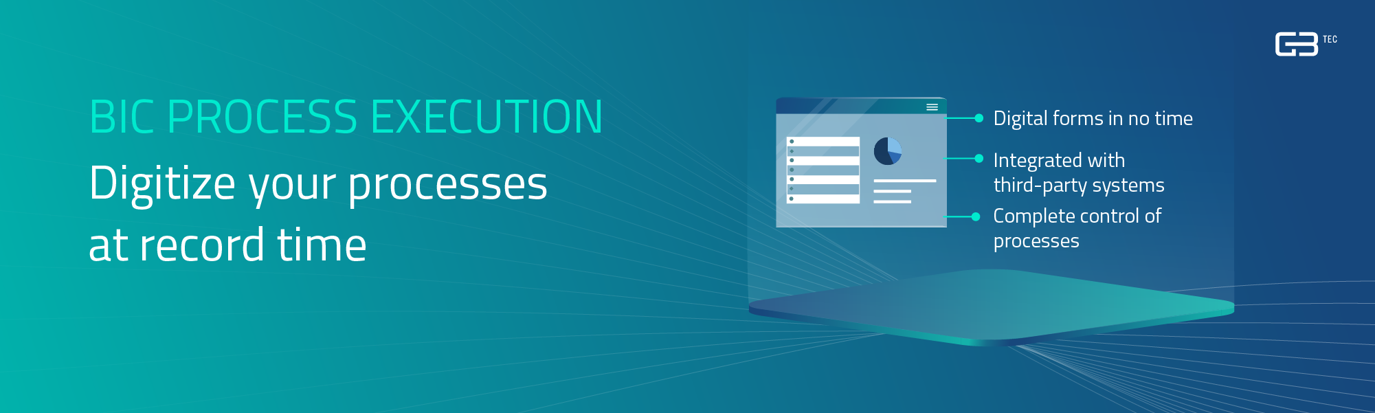 Review BIC Process Execution: Execute and automate processes with BIC Execution - appvizer
