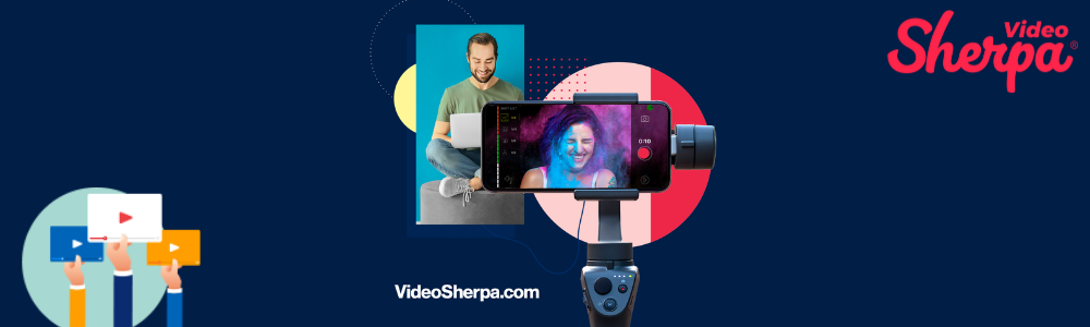 Review Video Sherpa: Streamlined In-House Video Production for Organisations - Appvizer