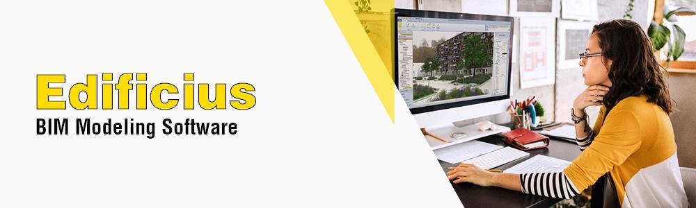 Review Edificius: BIM Modeling Software - 3D Architectural Design - appvizer