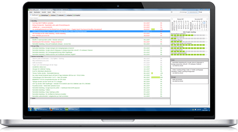 Review RemindMe: Work more effectively thanks to suitable software - Appvizer
