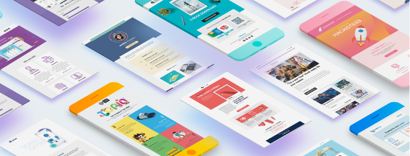 Review BEE: Time to Create Stunning Emails - Appvizer