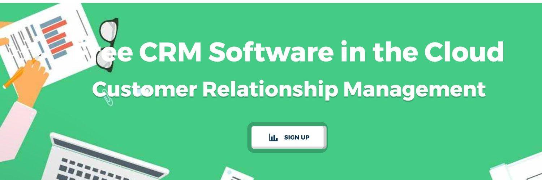Review FreeCRM (Cogmento): Cloud Blockchain CRM - Appvizer