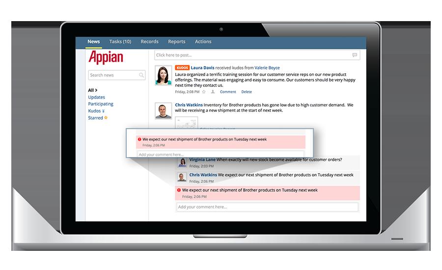 Appian-screenshot-1