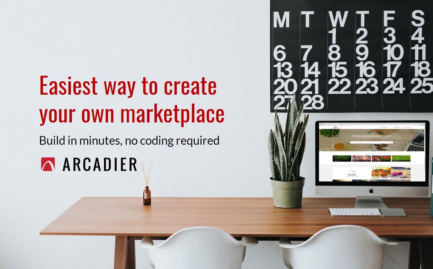 Review Arcadier: Leading Online Marketplace Builder - appvizer