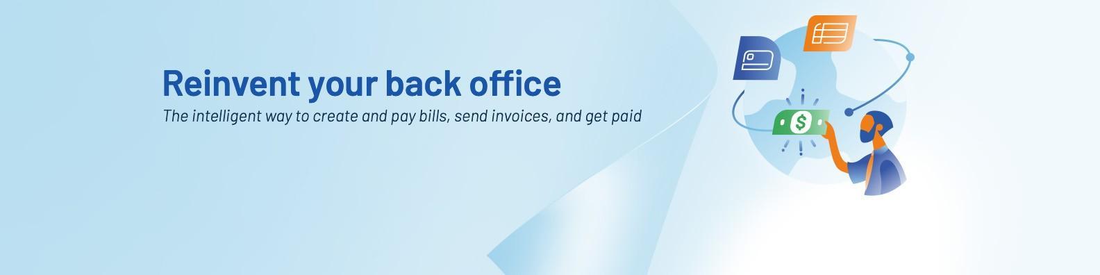Review Bill.com: Smart Bill Payment Platform - Appvizer