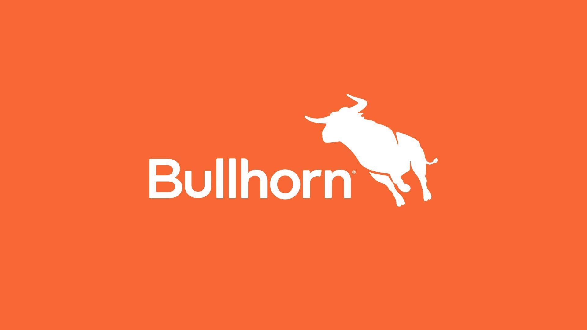 Review Bullhorn: Applicant Tracking (ATS) Software - appvizer